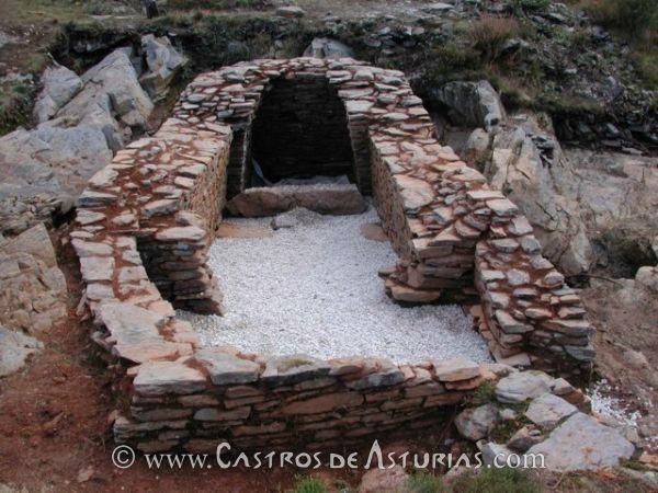 Sauna del Castro