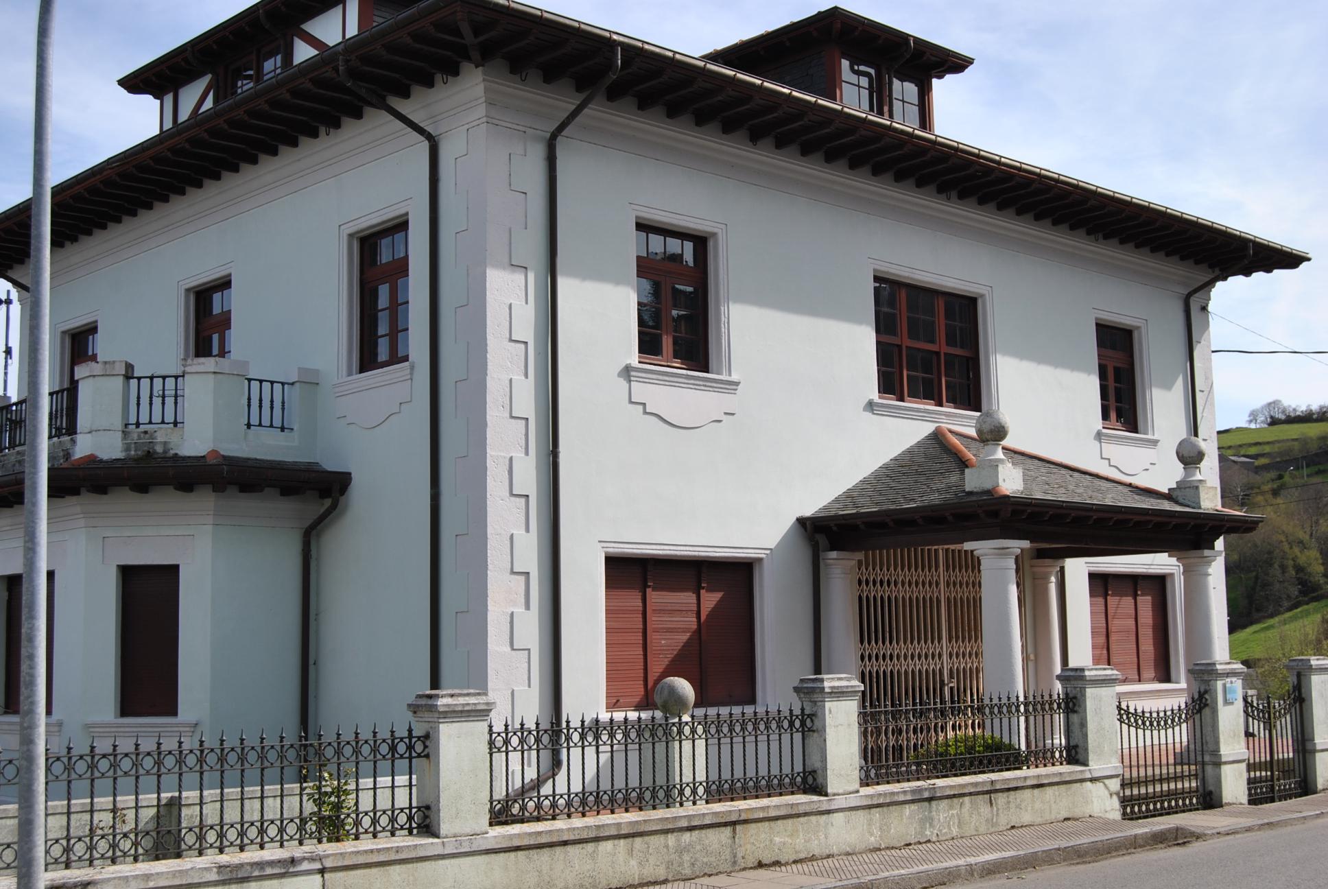 Casa del Zanco